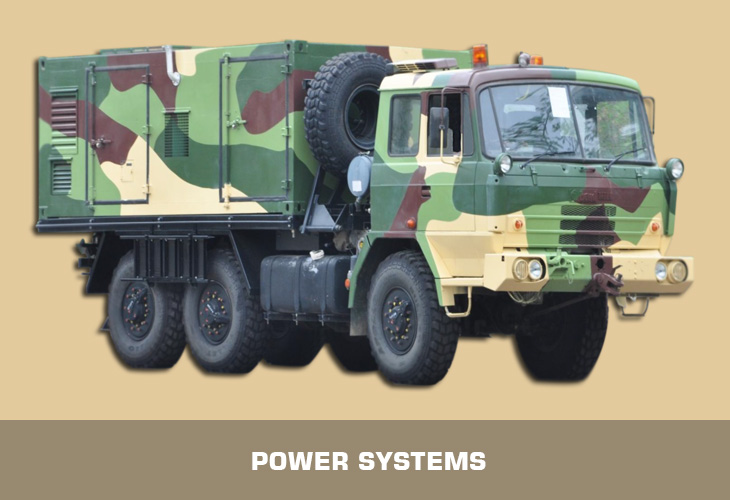 defense power systems