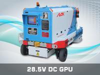 DC GPU