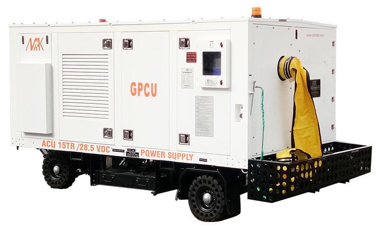 GPCU 15TR Combo unit