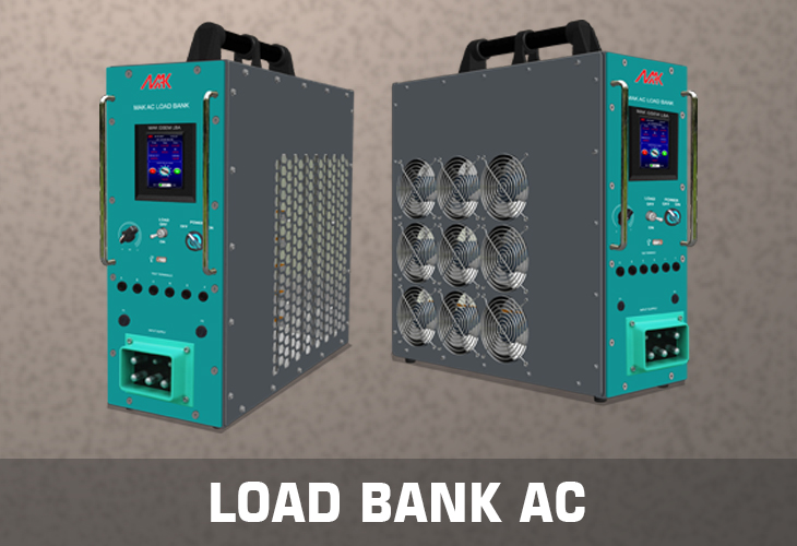 Load Bank AC