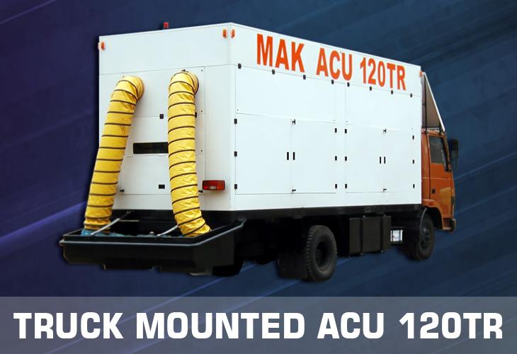 Truck Mounted ACU
