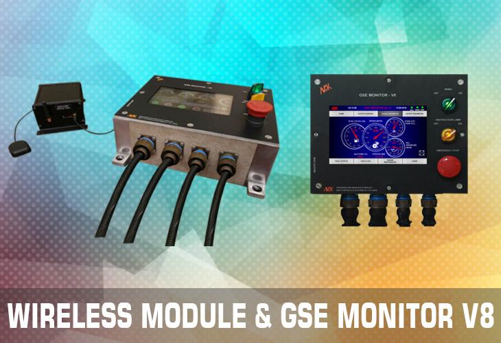 wireless module - mwm